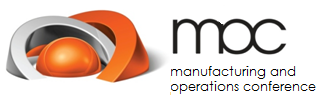 manufacturing and operations conference
